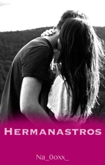 Hermanastros [SERA ELIMINADA]