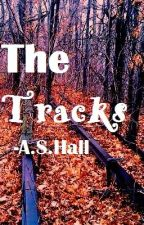 The Tracks by _no_name_12345