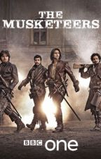 The Musketeers BBC Fan Fiction (You-View) by creamyhyominnn