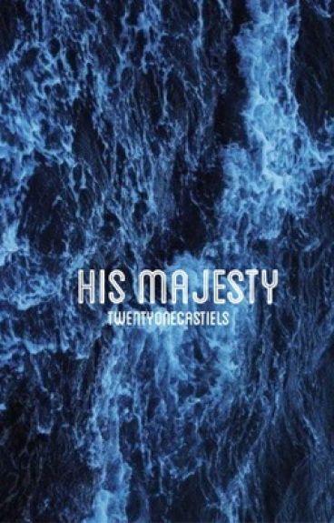 His Majesty ---> M + L ♡