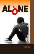 ALONE by 5ifthproject