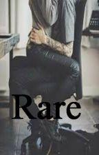 Rare by Novelas_Bizzle