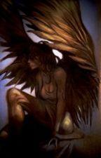 Fallen Angel by QuietOwl56