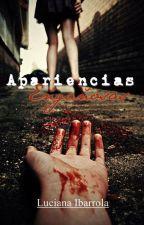 Apariencias engañosas by LucianaIbarrola