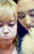 [THREESHOT] Sica Baby Or Hani Baby??? l Yulsic (Chap 3-1) by kasumi_yulsic94