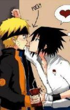Naruto x Sasuke - A Yaoi by Anime4Life21