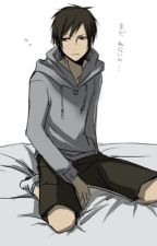Stalk Much? (Orihara Izaya x reader!) by AnimeGoddess7