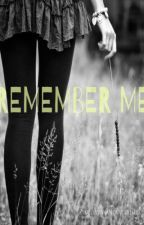 Remember me || Sebastian Villalobos. by smallreader-