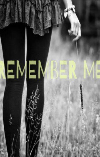Remember me || Sebastian Villalobos.