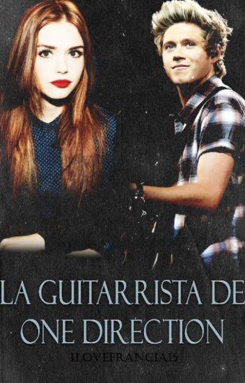 La guitarrista de One Direction || nh.