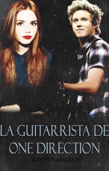 La guitarrista de One Direction |NH. (Editando)