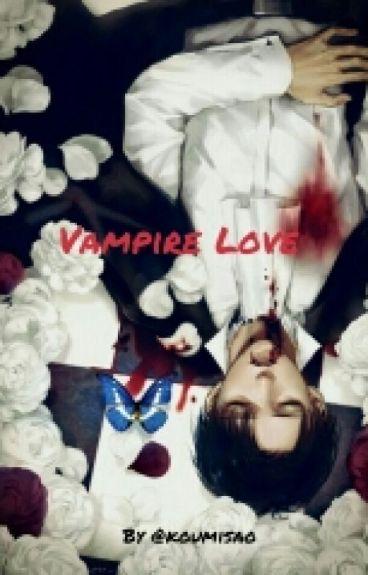 Vampire Love AOT