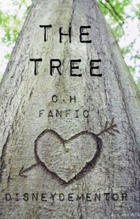 The Tree by disneydementor
