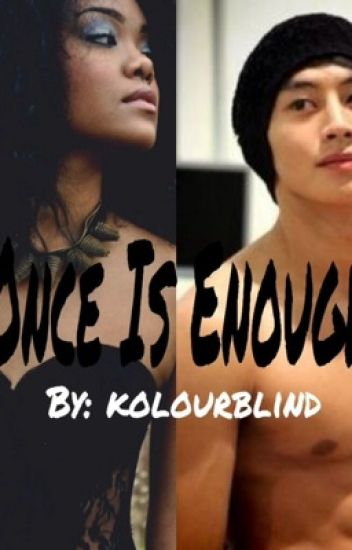 Once is enough (AMBW and/or interracial)