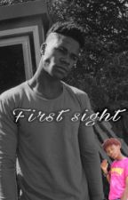 First Sight by Afrotrill