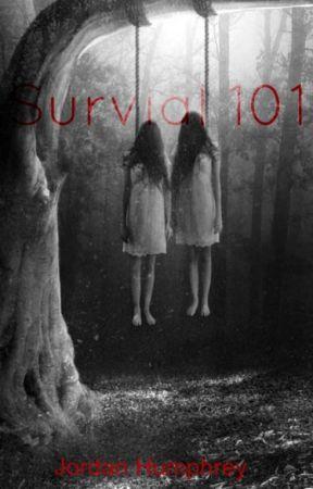 Survival 101 by yoitsjeedan