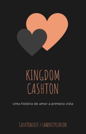 Kingdom Cashton by cashtonlost