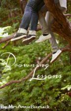 Drowning Lessons (Frerard AU) by MrsAnnieBiersack