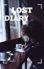 Lost Diary | L.S. by clffordz