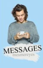 Messages [Harry Styles - Spanish translation] by amorinvalidi