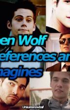 Teen wolf preferences by Unsuresnowball