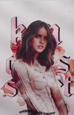 Kendall's Secret by wilddestdreams