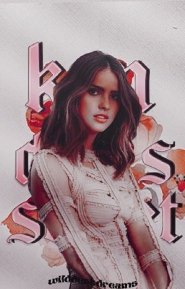 Kendall's Secret (A Klaus Mikaelson Story) [1]