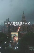Heartbreak Hotel (Kellic) by Capture-Your-Dreams