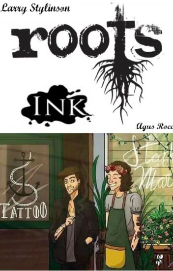 Roots Ink (Larry Stylinson)