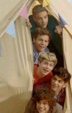 Dirty Dirty Imagines , One Direction by KieaMonie
