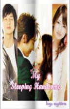 My Sleeping Handsome by ayiiira