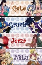 Fairy Tail one-shots ! by xxTaeganxx