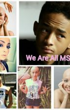 Cancer- We are all MSFTS by bbygurl_