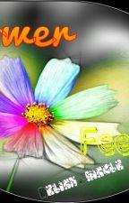 Flower Feels by MelinaPringle