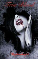 True Blood by korakey14