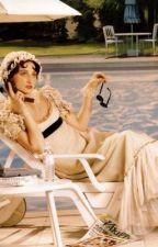 So Not Elizabeth Bennet by Queenmarguerite