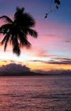 Island love by fancyc