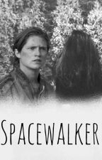 Spacewalker // The 100 by 500DaysOfBummer