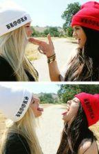 Two Best Friends (Vampire Diaries) by pielovr223