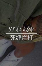 stalker ||  j.g by manbunmaloley