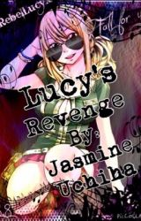 Lucy's Revenge by Kyuubi_Ahri