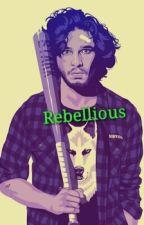 Rebellious by Aziya_mai