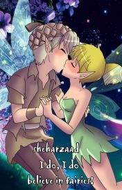 I do,I do believe in Fairies! by sheharzaad