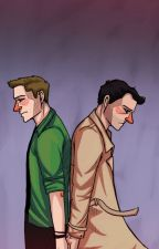 Supernatural One-shots (mainly destiel) by kayleighhhh13