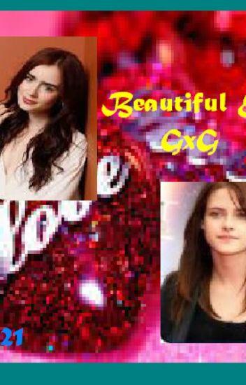 Beautiful Eyes (GxG)(Lesbian Story)