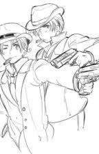 Anime Lemons by Kalie_kinz