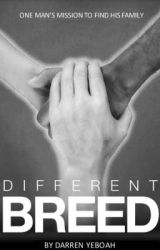 Different Breed by general_d
