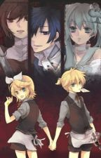 Alice Human Sacrifice by Creepypasta__Queen