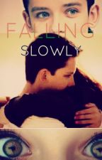 Falling Slowly by KayaHope