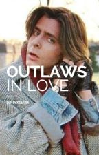 Outlaws In Love || John Bender by lxcky13